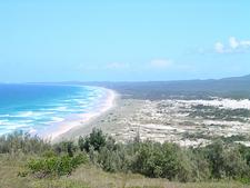 South East Cape