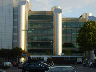 Southend   University Of  Essex