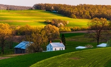 Southern York County - Pennsylvania
