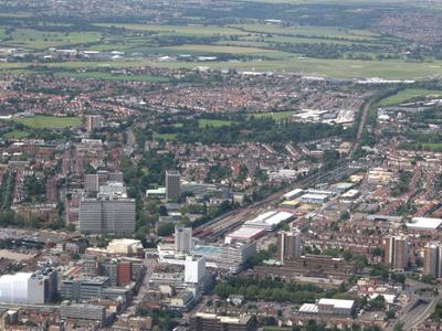 Southend Aerial