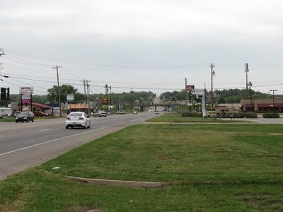 Southfork Street