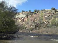 Tenedor del Sur San Miguel del Río
