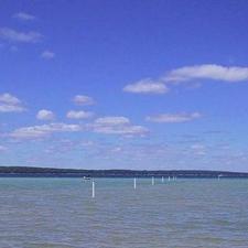 South Higgins Lake State Park
