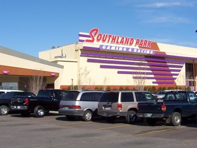 Southland Greyhound Park