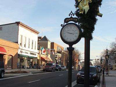 South Main Street