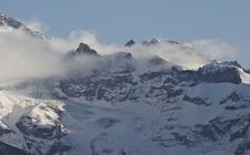 South Mowich Glacier