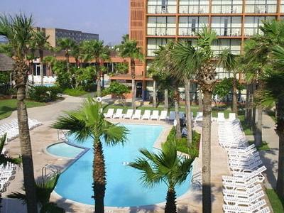 South  Padre  Island  Holiday  Inn