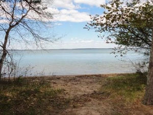 South Pike Bay Campground