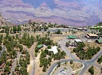 South Rim - Grand Canyon Village - USA