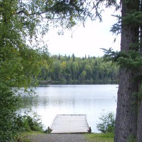 South Rolly Lake Campground