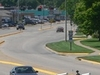South  Sioux  City Nebraska Looking  S From Bridge