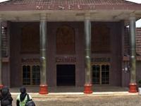South Sumatra Museu
