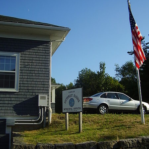 Southwest Harbor Town Offices