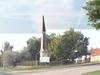 Soviet Heroic Memorial, Paks