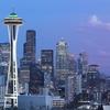 Space Needle - Seattle WA