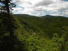 Spaulding Mountain