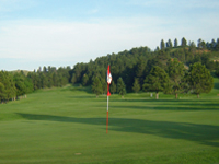 Spearfish Canyon Country Club