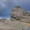 Sphinx At Babele - Bucegi - Romania