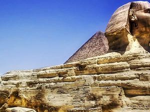 Cairo Tours & Giza Pyramids Photos
