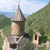 Astvatsatsin Church Of Yeghegnadzor