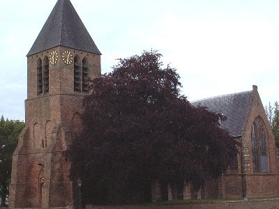 The Medieval Village Church