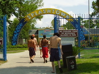 SplashTown Waterpark