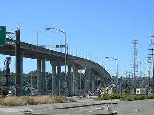 Spokane Street Bridge