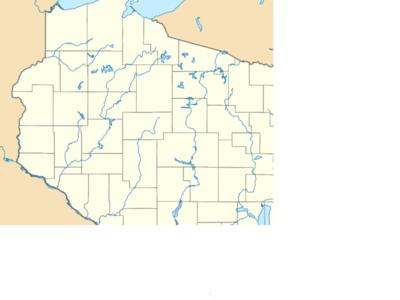 Spooner Is Located In Wisconsin