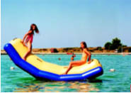 Sport Beach Camping - Gardony - Hungary
