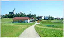 Sports Center Of St. Peter Am Wimberg