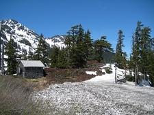 SR 542 Mount Baker Highway Deadend