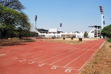 Sree Kanteerava Athletic Tracks