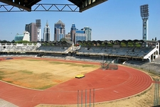 Sree Kanteerava Stadium - Bangalore - India