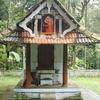 Temple At Pariyaram
