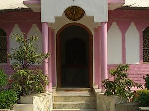 Sri Aurobindo Centre