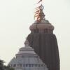 Sri Jagannath Temple Puri Odisha