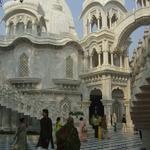 Sri Krishna-Balaram Temple
