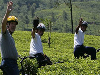 Srilanka Cycling Tour Offer