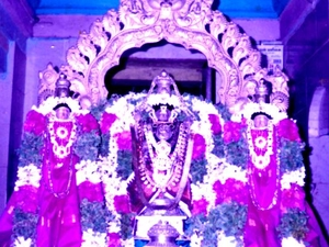 Srinivasa Perumal Temple