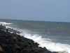 Pondicherry Coast