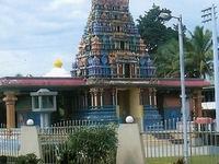 Sri Siva Subramaniya Templo