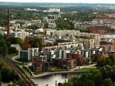 Särkänniemi - Tampere - Finland