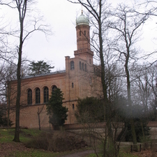 Ss. Peter And Paul Church