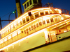 SS Sicamous Long Exposure