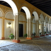 Stables In The Alcazar