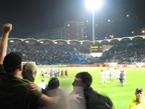 Stade Jules Deschaseaux