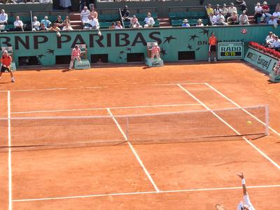 Stade Roland Garros