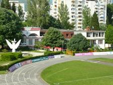 Stadion Zrinjski