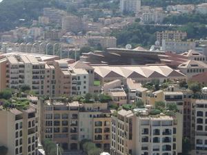 Stade Louis II