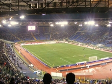 Stadio Olimpico 2 0 0 8